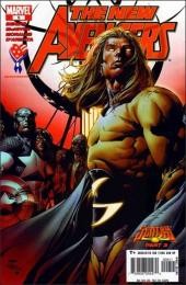 New Avengers (The) (2005) -9- The sentry, part 3