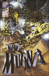 New Mutants (2009) -5- Debrief