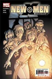 New X-Men (2004) -7- Haunted part 1