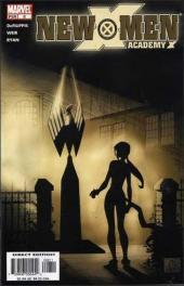New X-Men (2004) -8- Haunted part 2