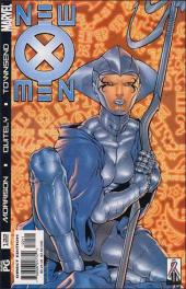 New X-Men (2001) -122- Imperial