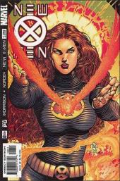 New X-Men (2001) -128- New worlds