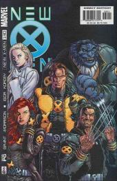 New X-Men (2001) -130- Weapon twelve