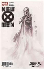 New X-Men (2001) -143- Assault on weapon plus part 2 : the world