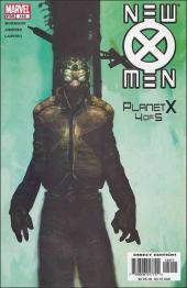 New X-Men (2001) -149- Planet x part 4 : phoenix in darkness