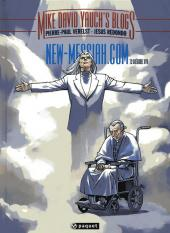 New-Messiah.com -2- Grégoire XVII
