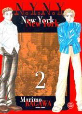 New York New York -2- Tome 2