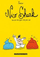Nico Shark - Nico shark