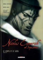 Nicolas Eymerich, Inquisiteur -4- Le corps et le sang (2/2)