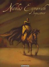 Nicolas Eymerich, Inquisiteur -COF- Le corps et le sang (Tomes 3 & 4)