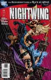 Nightwing Vol. 2 (1996) -138- The resurrection of Ra's al Ghul, part two: the lesser of two evils