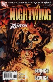 Nightwing Vol. 2 (1996) -139- The resurrection of Ra's al Ghul, part six: living proof