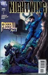 Nightwing Vol. 2 (1996) -140- Freefall, chapter one