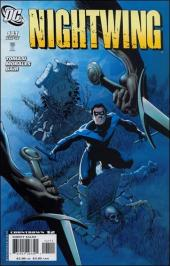Nightwing Vol. 2 (1996) -141- Freefall, chapter two
