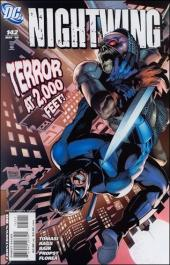 Nightwing Vol. 2 (1996) -142- Freefall, chapter three