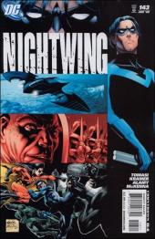 Nightwing Vol. 2 (1996) -143- Freefall, chapter four