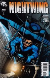 Nightwing Vol. 2 (1996) -144- Freefall, chapter five