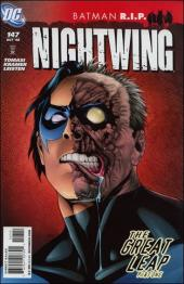 Nightwing Vol. 2 (1996) -147- The great leap, part one