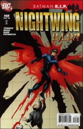 Nightwing Vol. 2 (1996) -148- The great leap, part two