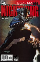 Nightwing Vol. 2 (1996) -150- The great leap, part four: conclusion