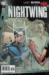 Nightwing Vol. 2 (1996) -151- The great leap... and into the black, epilogue