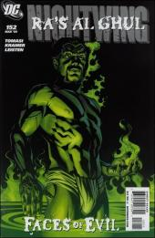 Nightwing Vol. 2 (1996) -152- Eminence front