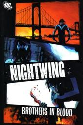 Nightwing Vol. 2 (1996) -INT11- Brothers in blood