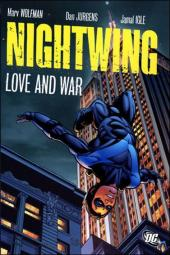 Nightwing Vol. 2 (1996) -INT12- Love and war