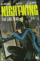 Nightwing Vol. 2 (1996) -INT13- The lost year