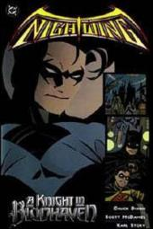 Nightwing Vol. 2 (1996) -INT01- A knight in Blüdhaven