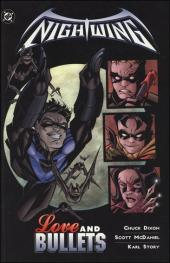 Nightwing Vol. 2 (1996) -INT03- A darker shade of justice