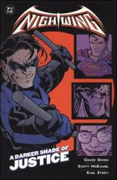 Nightwing Vol. 2 (1996) -INT04- Love and bullets