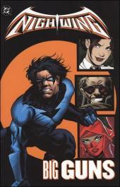Nightwing Vol. 2 (1996) -INT06- Big guns