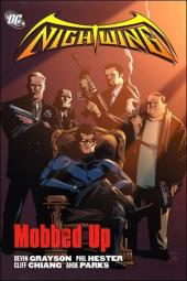 Nightwing Vol. 2 (1996) -INT09- Mobbed up