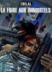 Nikopol -1d05- La Foire aux Immortels