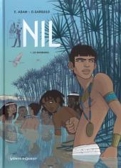 Nil -1- Les barbares