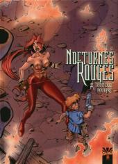 Nocturnes rouges -3- Tonnerre pourpre
