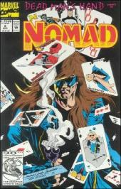 Nomad (1992) -4- Dead man's hand part 2 : neon knights
