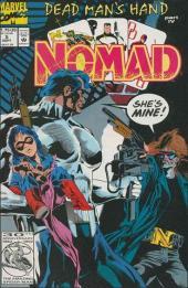 Nomad (1992) -5- Dead man's hand part 4 : suicide kings