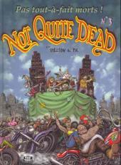 Not quite dead -3- Not quite dead n°3