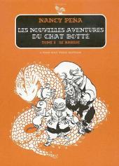 Les nouvelles aventures du chat botté -2- Le basilic