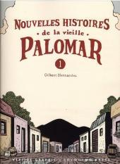 Palomar City - Love and rockets -HS- Nouvelles histoires de la vieille Palomar