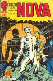 Nova (LUG - Semic) -25- Nova 25
