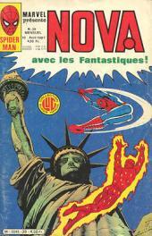Nova (LUG - Semic) -39- Nova 39