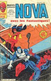 Nova (LUG - Semic) -58- Nova 58
