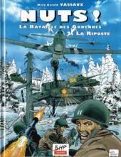 La bataille des Ardennes - Nuts! -2a1998- La riposte