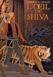 Œil de Shiva (L')