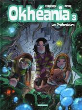 Okhéania -3- Les profondeurs