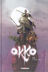 Okko -1a2007- Le cycle de l'eau I