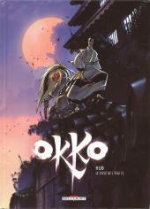 Okko -2a2007- Le cycle de l'eau II